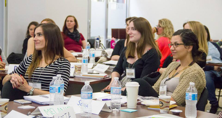 The Women Entrepreneurs Bootcamp in 2015