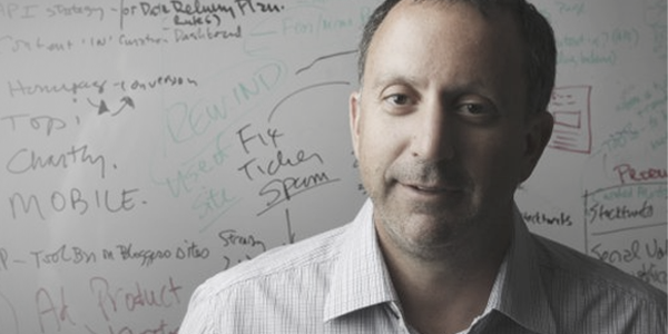 Howard Lindzon, CEO of Stocktwits