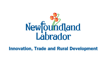Newfoundland and Labrador -- Innovation, Business and Rural Development