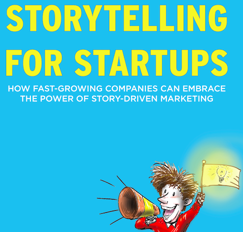 Storytelling for Startups: It all starts with the customer.